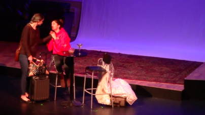 """Davis High Drama's """"Standing on Ceremony"""" explores stereotypes and hurdles for LGBTQ community"""