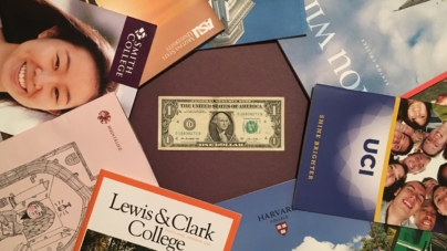 Making the most of your money when paying for college