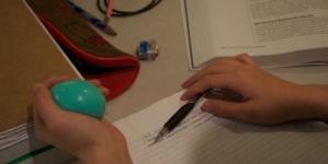DIY: Stress Ball