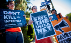 OPINION: Net neutrality