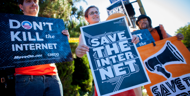 OPINION: Net neutrality