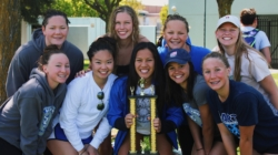 HIGHLIGHTS: Davis women win NorCal Swim Championships, boys place seventh