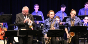 HIGHLIGHTS: Annual Jazz Concert