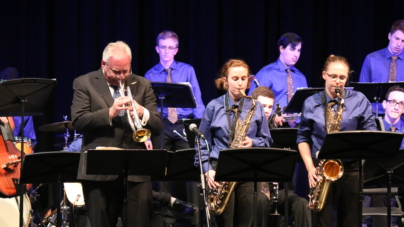 HIGHLIGHTS: Annual Jazz Concert