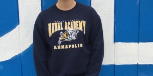 Maguire to join Naval Academy