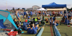 DHS hosts annual Halden Invitational, thousands of athletes compete