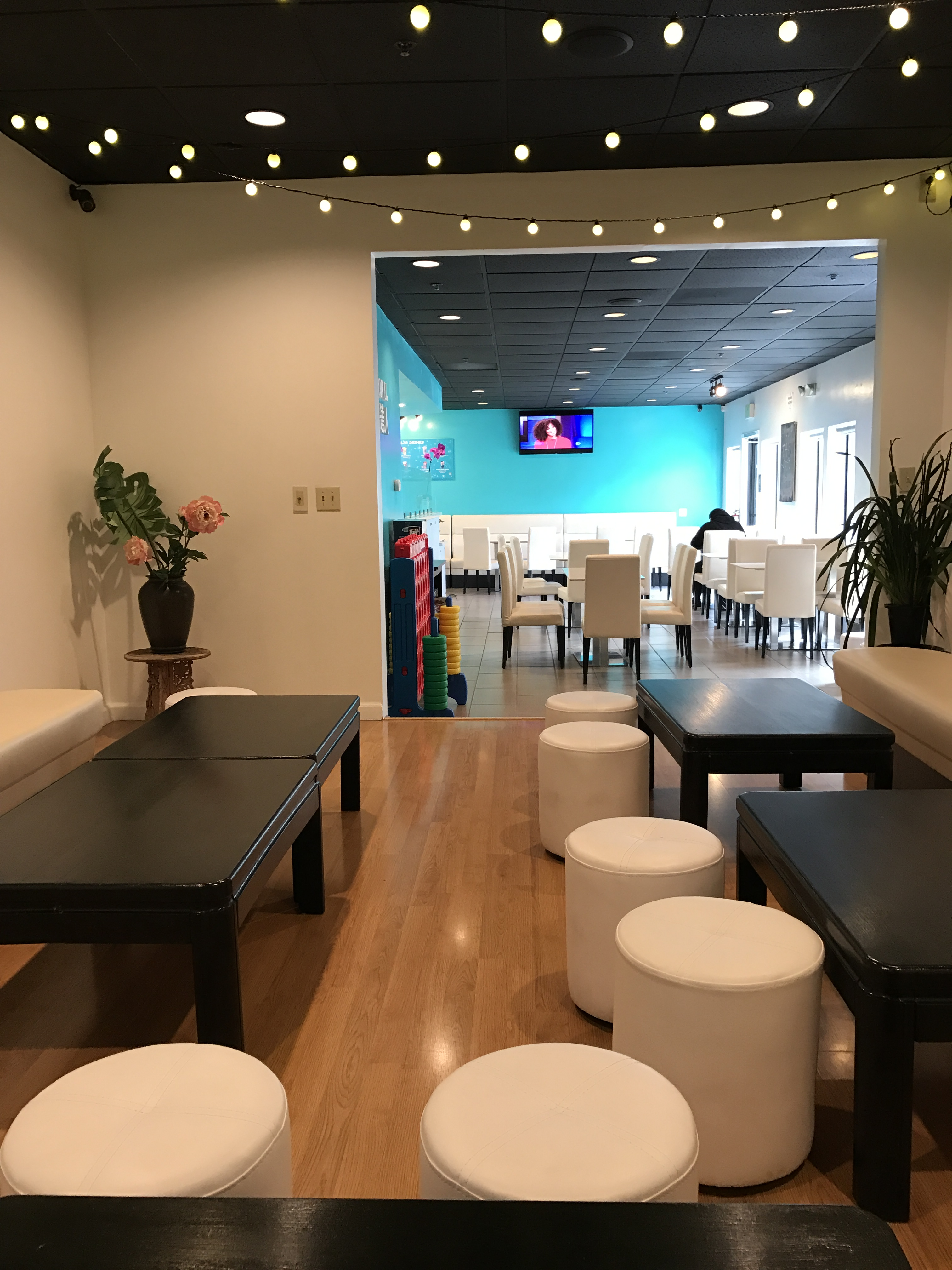 REVIEW: New boba spot T4 cute, but nothing new