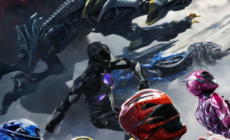 "REVIEW: Go Go ""Power Rangers"" strikes viewers"