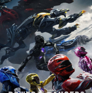 """REVIEW: Go Go """"Power Rangers"""" strikes viewers"""