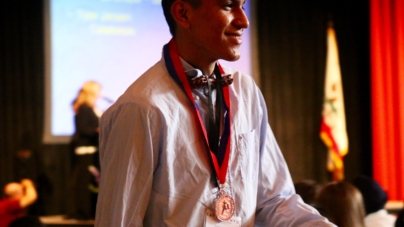 PHOTOS: Academic Decathlon States 3/25/17