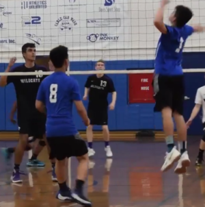HIGHLIGHTS: Men's volleyball falls to Franklin