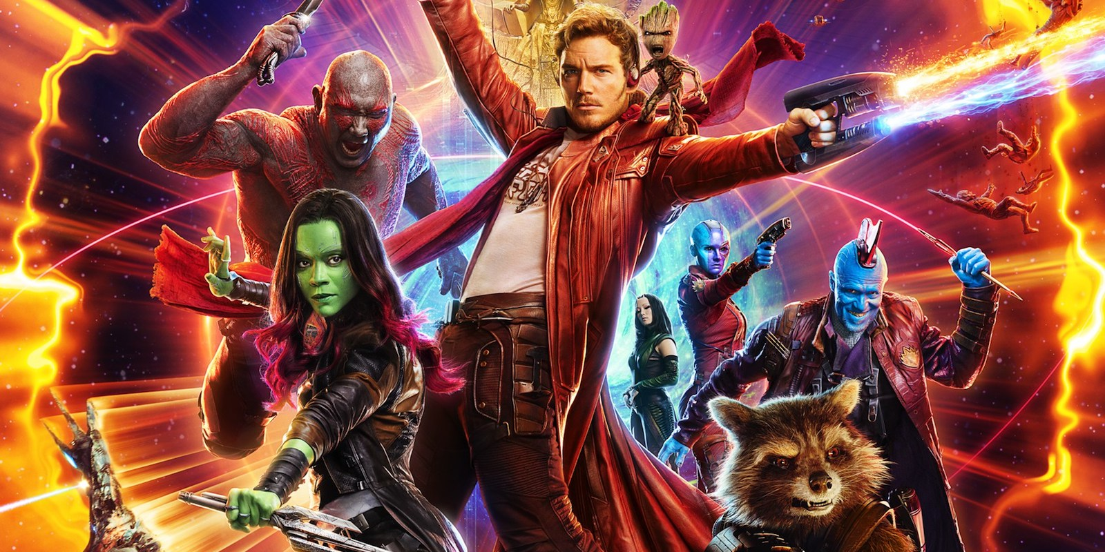 "REVIEW: Laugh your heart out with ""Guardians of the Galaxy Vol. 2"""