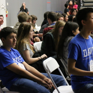 Academic Decathlon to host Trivia Night on Friday