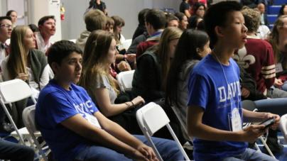 Academic Decathlon to host Trivia Night on Friday