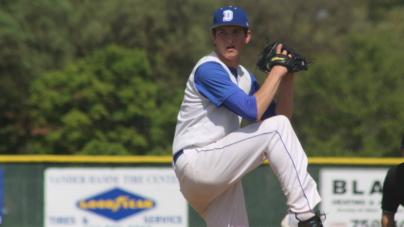 Devil baseball overcomes eight-run deficit in last innning