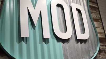 MOD Pizza brings a new twist to typical thin crust pizza
