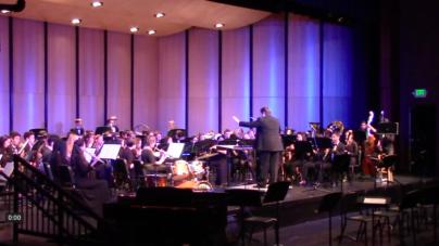 HIGHLIGHTS: Band Senior Concert Night