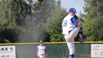 HIGHLIGHTS: Baseball crushes Grant