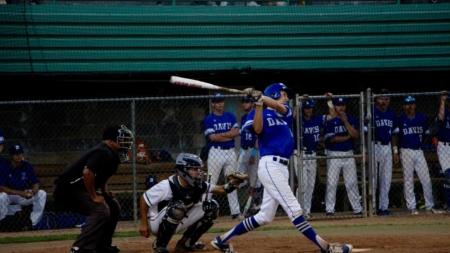 PHOTOS: Baseball falls to Elk Grove in playoffs