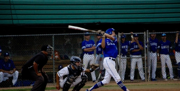 Baseball Falls to Elk Grove in playoffs