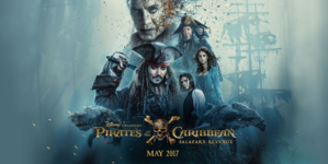 "REVIEW: ""Dead Men Tell No Tales"" refreshes Pirates franchise"