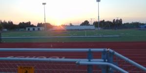 Senior Sunrise marks the beginning of the school year