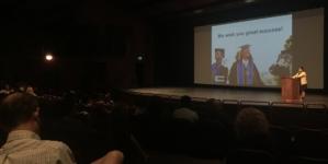 UC workshop guides Blue Devils through application process