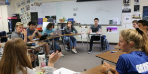 Davis High clubs combat funding issues