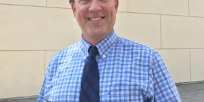 McHale takes lead amidst administrative turnover