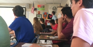 Increase in class sizes harms instructional quality, teachers report