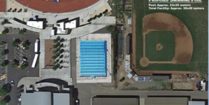 Campus pool proposal excites Davis High swimmers