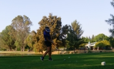 First league match foreshadows success for women's golf team