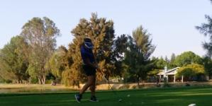 First league match foreshadows success for women's golf team