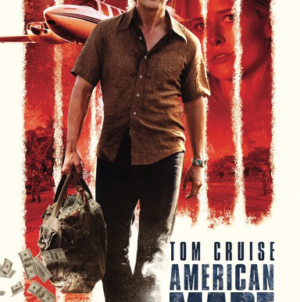 """REVIEW: Tom Cruise shines in """"American Made"""""""