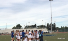 Devils field hockey beats Lassen High in closer-than-usual game