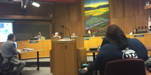 School board faces criticism as teachers fight for higher salaries