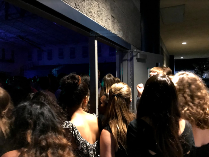 Homecoming dance receives new time and activities