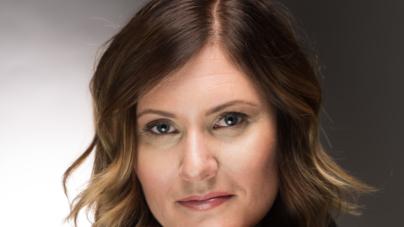 ALUMNI: Athena Chapman
