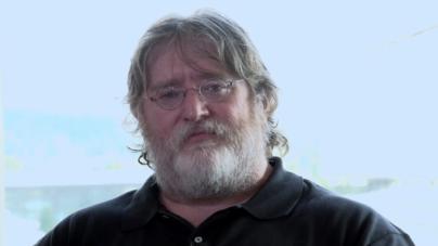 ALUMNI: Gabe Newell
