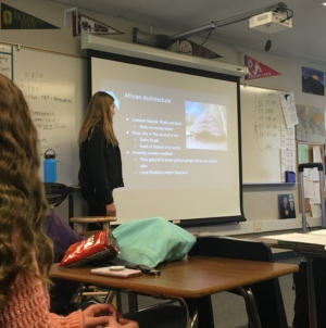 Clubs prepare students for post-high school