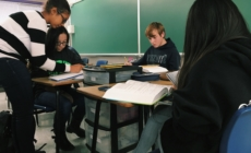 Sophomores adjust to new grading policies and curves