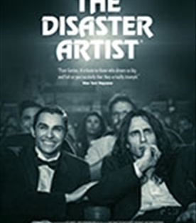 "REVIEW: ""The Disaster Artist"" proves that the best can be born from the worst"