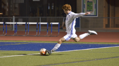Rock-solid defense shuts out Vacaville