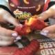 REVIEW: Burger King's Flamin' Hot Mac n' Cheeto does not fail
