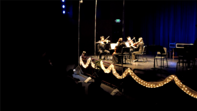 HIGHLIGHTS: Orchestra Winter Concert