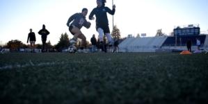 Meet the Davis High women's soccer team