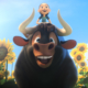 "REVIEW: Movie adaption of ""Ferdinand"" an emotional roller coaster"