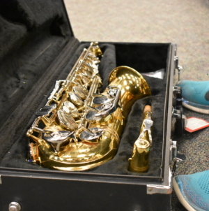 DJUSD bands gear up for annual Jazz Extravaganza