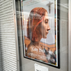 "REVIEW: Davis teens sure to relate to ""Lady Bird"""