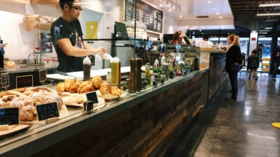 One cup at a time: Philz makes its Davis debut